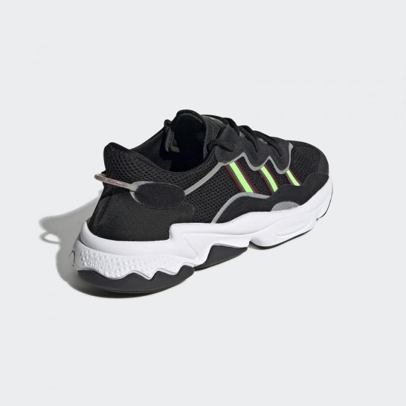 Кроссовки adidas originals ozweego ee7002 - Фото 5