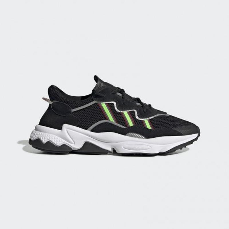Кроссовки adidas originals ozweego ee7002 - Фото 6
