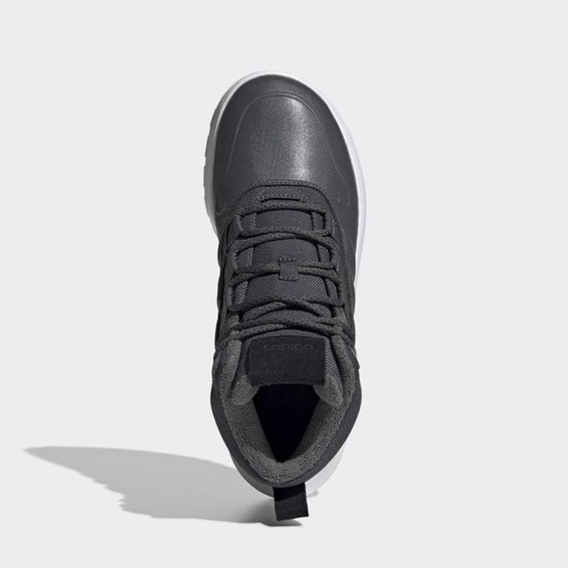 Женские ботинки adidas fusion storm wtr ee9714 - Фото 5