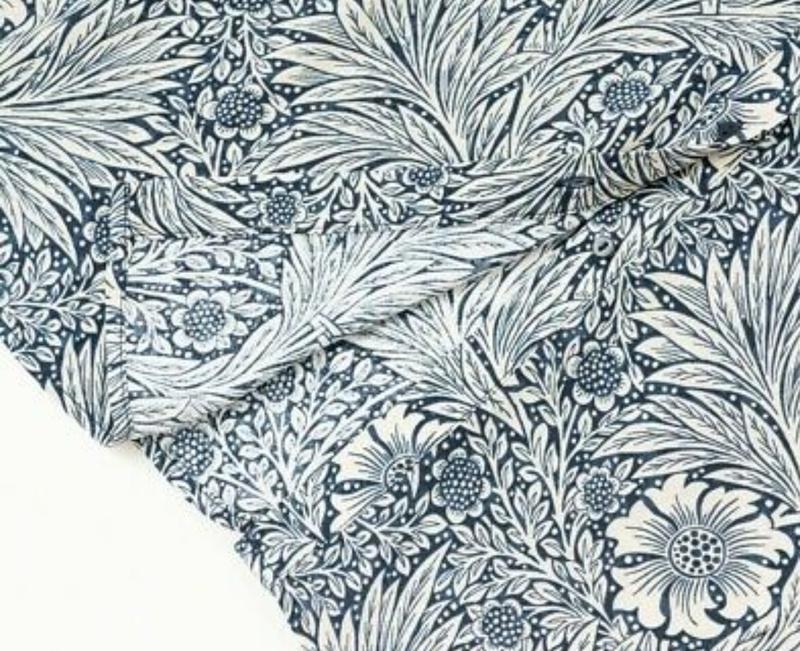 Стильное платье рубашка morris&co×h&m - Фото 6