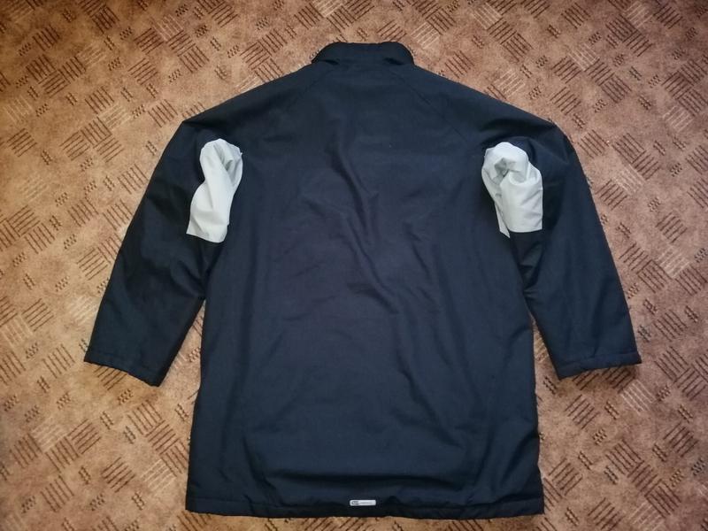 Чоловіча зимова куртка puma. оригінал.!! нові.!! - Фото 2