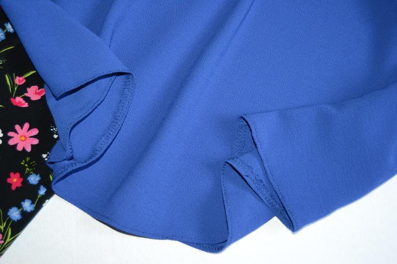 Блуза с открытыми плечами. - Фото 5