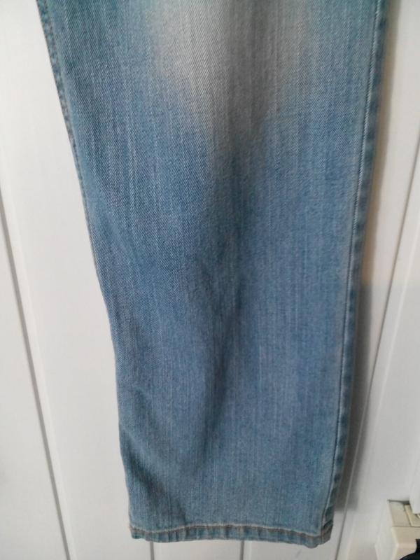 Мужские  джинсы - Фото 3