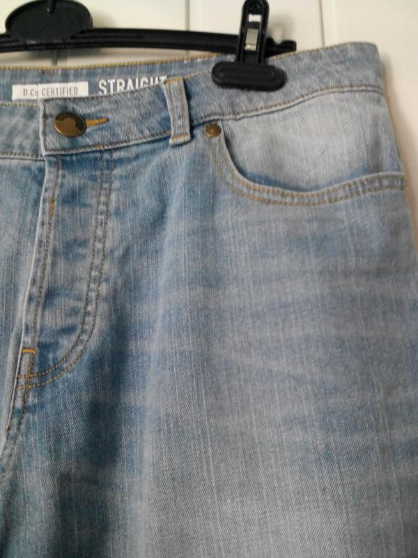 Мужские  джинсы - Фото 5
