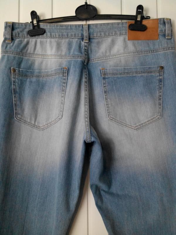 Мужские  джинсы - Фото 7