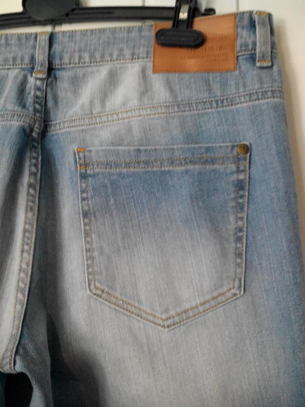 Мужские  джинсы - Фото 8