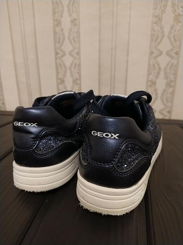 Оригинал туфли geox - Фото 3