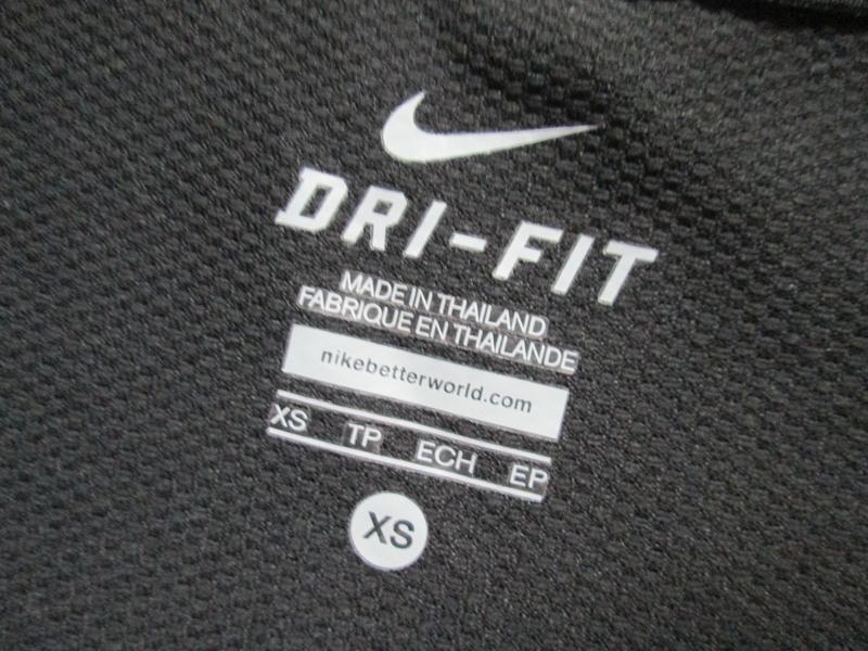 Фирменная спортивная футболка nike dri-fit оригинал. - Фото 5