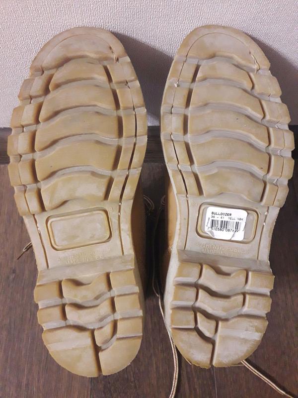 Зимние ботинки Walkworld 39 размер - Фото 3