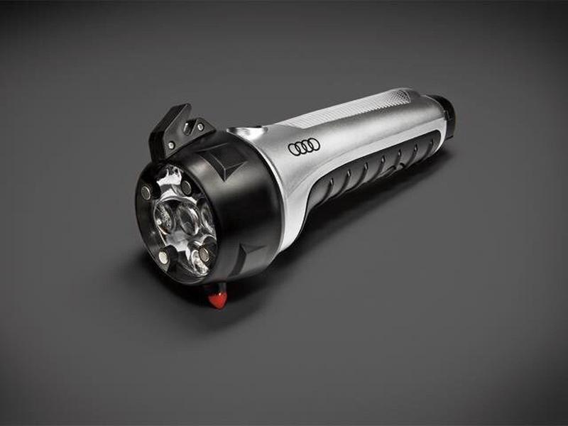 Аварийный фонарь Audi Новый Оригинальный