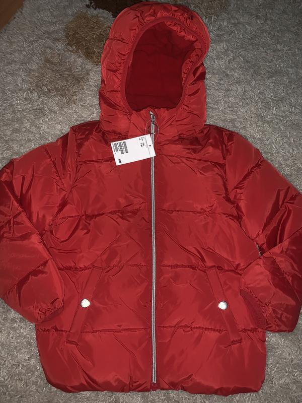 Куртка демисезонная h&m - Фото 3