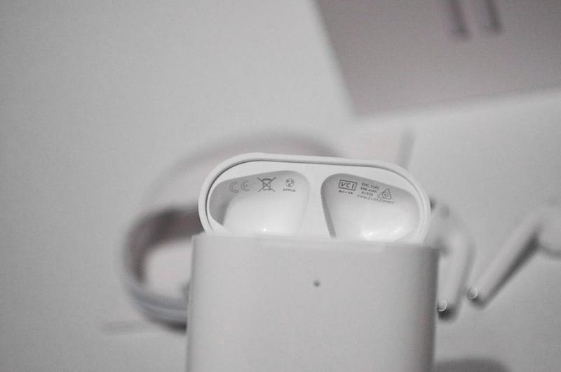 Новые Apple AirPods 2! Лучший вариант за эти деньги!!! - Фото 6