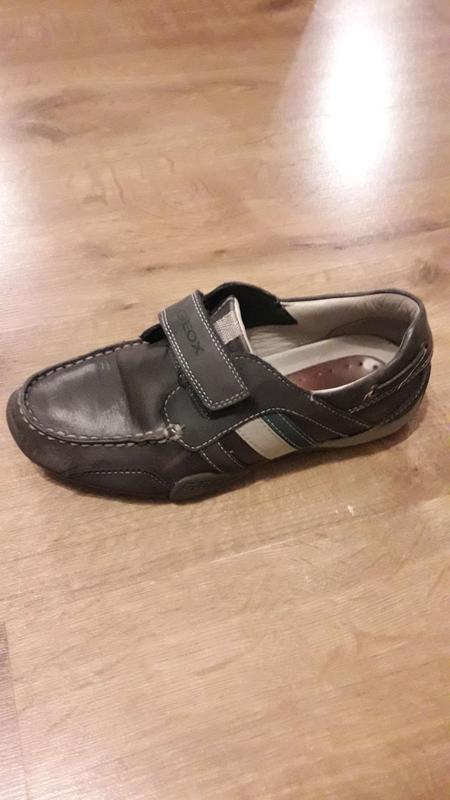 Дитячі туфлі Geox - Фото 3
