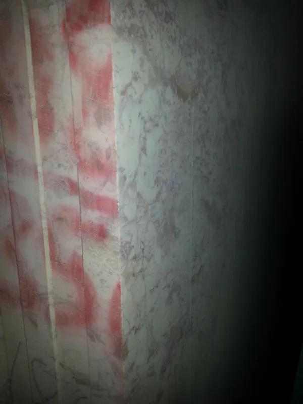 Мраморные полы на складе - Фото 15