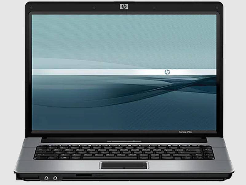 Ноутбук Б/У HP Compaq 6720s 15.4 WXGA/ C2D T6570 2(2)x2.1GHz/ ...