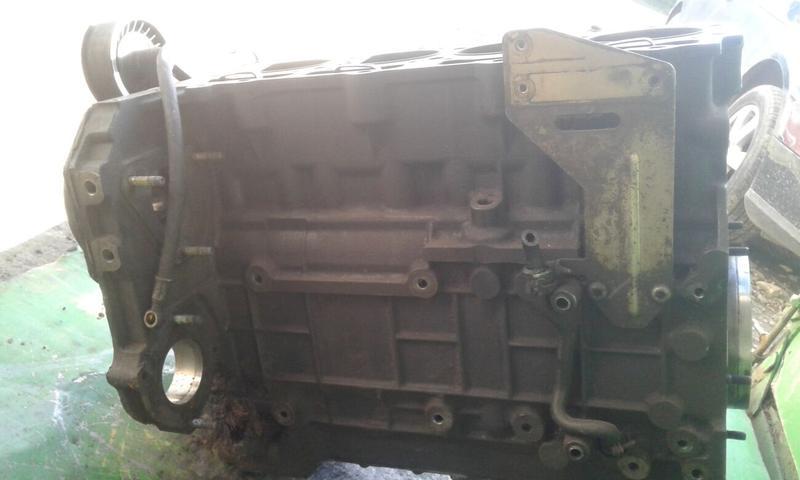 Б/у блок двигателя для Opel Frontera, Chrysler Voyager, Jeep Cher - Фото 4