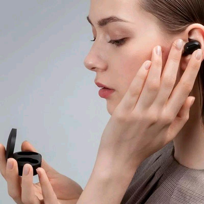 Наушники Xiaomi Redmi Airdots Ксяоми Редми Аирдотс - Фото 3