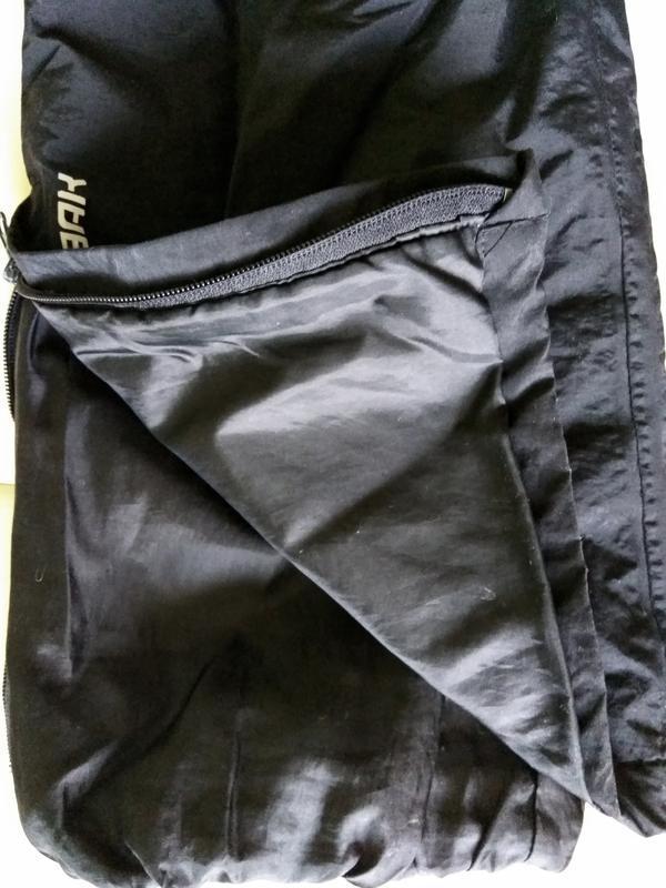 Лыжные утепленные штаны - Фото 4
