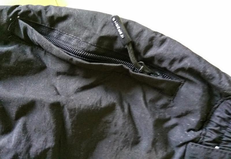 Лыжные утепленные штаны - Фото 5