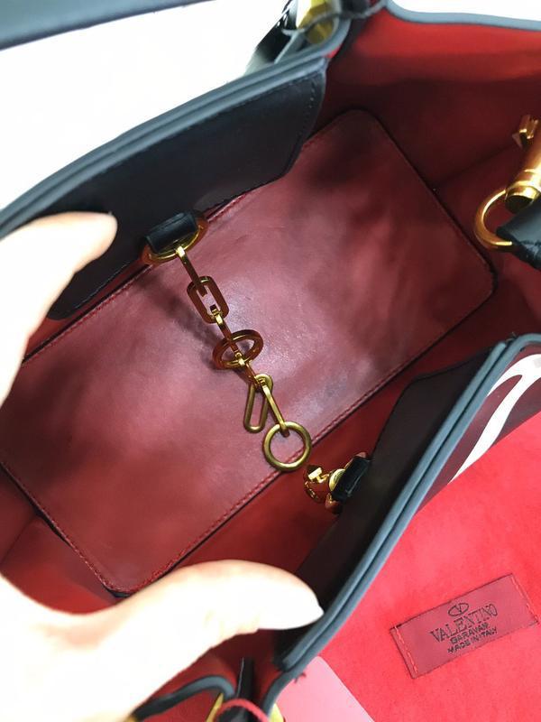 Кожаная сумка - Фото 6