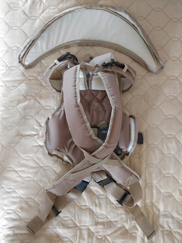 Рюкзак кенгуру-переноска WOMAR Rain №8 - Фото 2