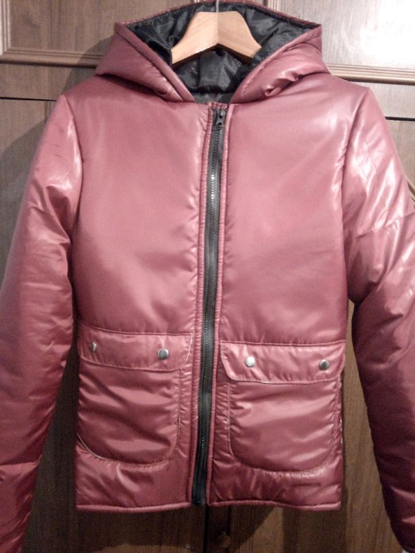 Курточка - Фото 2