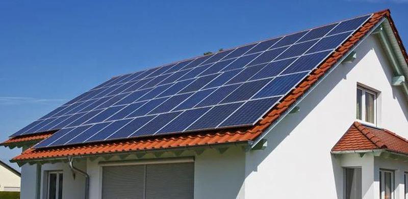 Солнечная панель 300/310W 36V 197*5.5*65
