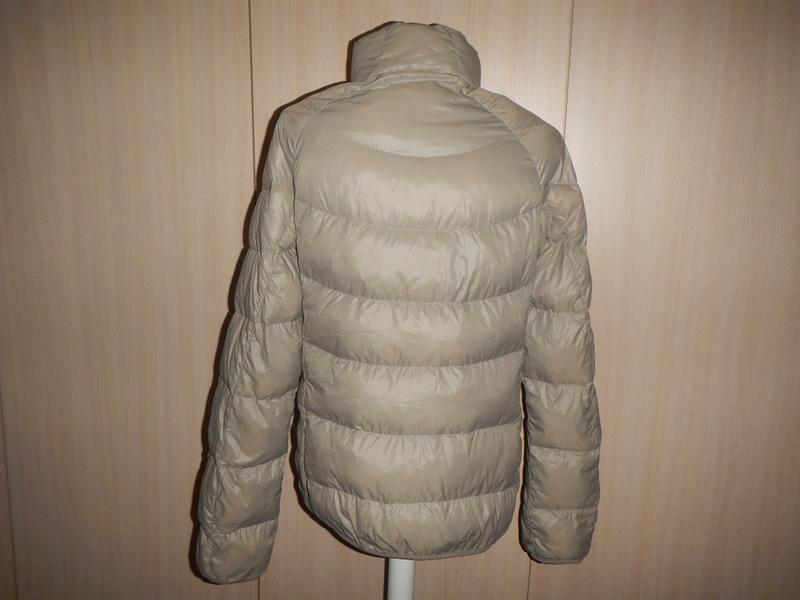 Супер легкая пуховая куртка switcher р.м - Фото 2