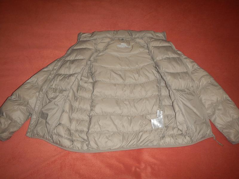Супер легкая пуховая куртка switcher р.м - Фото 6