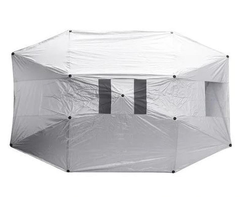 Автомобильный зонт тент Umbrella для защиты авто - Фото 5