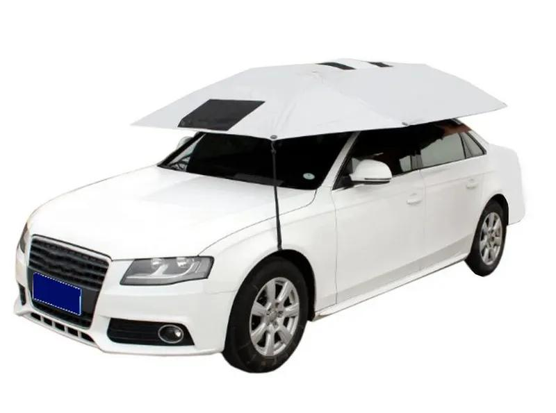 Автомобильный зонт тент Umbrella для защиты авто