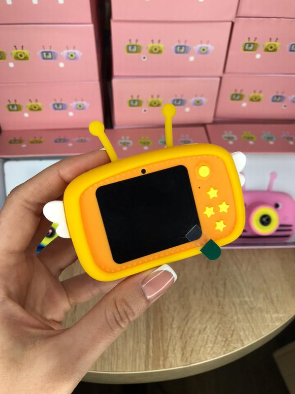 Smart Kids Camera 4 Series 📸(с фронтальной камерой) - Фото 2