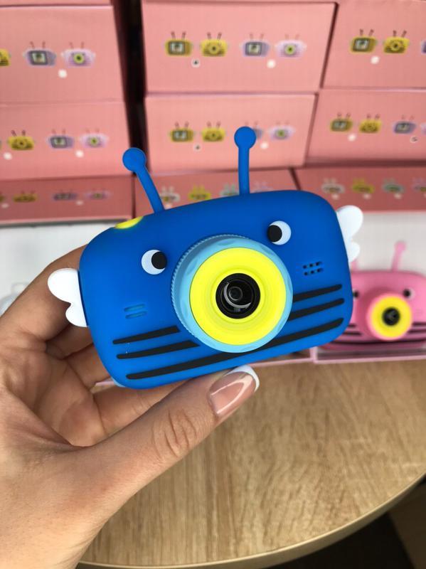Smart Kids Camera 4 Series 📸(с фронтальной камерой) - Фото 6