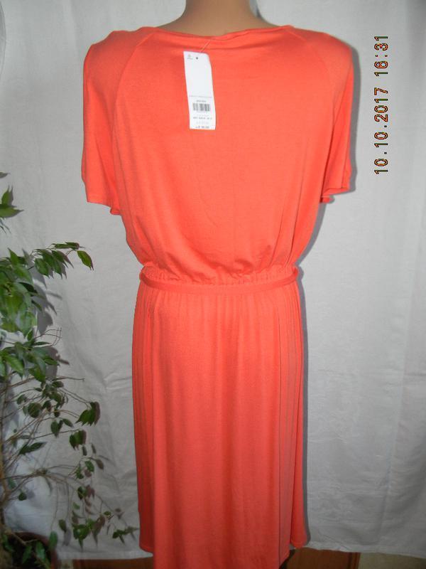 Новое трикотажное платье dorothy perkins - Фото 2