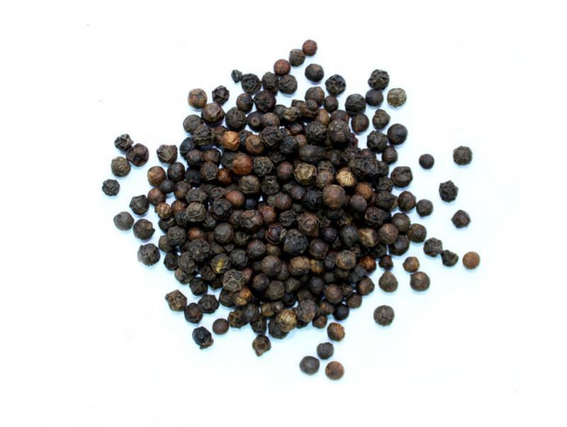 Перець чорний горошок аста 550
