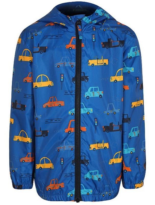 Куртка вітрівка George 1,5-2роки