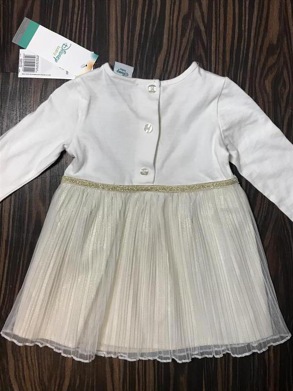 Платье Disney 6-9 месяцев - Фото 3