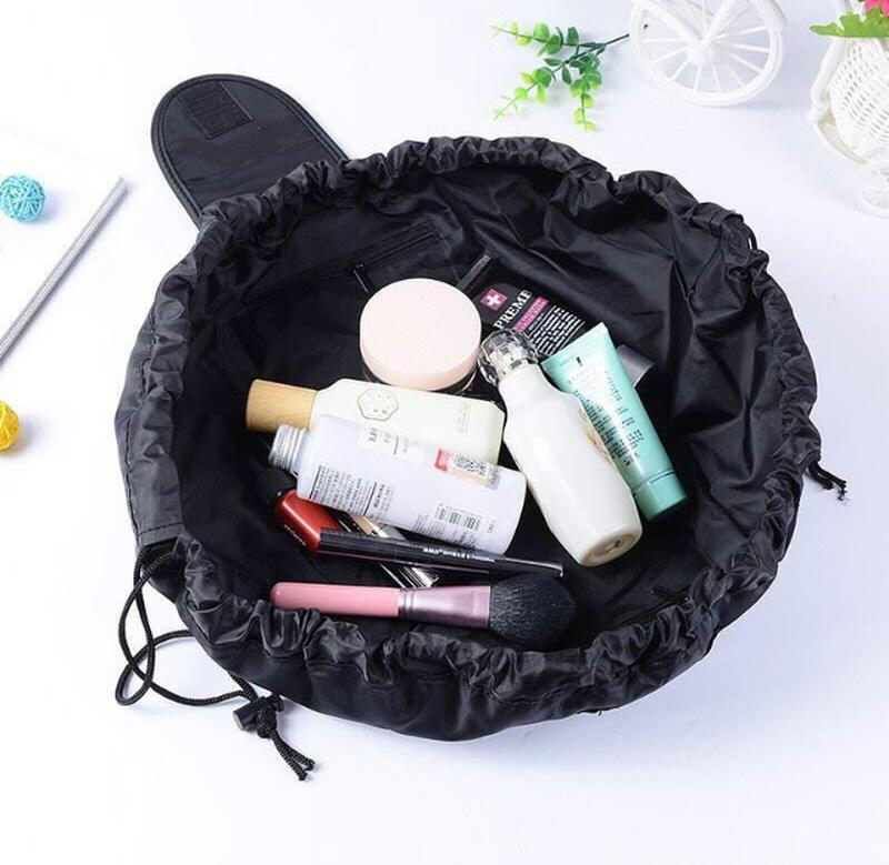 Ленивая Косметичка Lazy bag - Фото 2