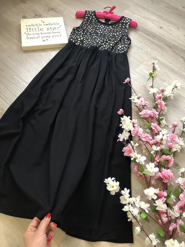 Очень красивое длинное платье, длинный сарафан, - Фото 2
