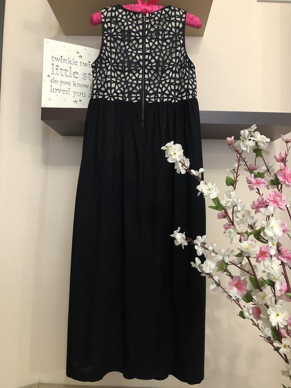 Очень красивое длинное платье, длинный сарафан, - Фото 5