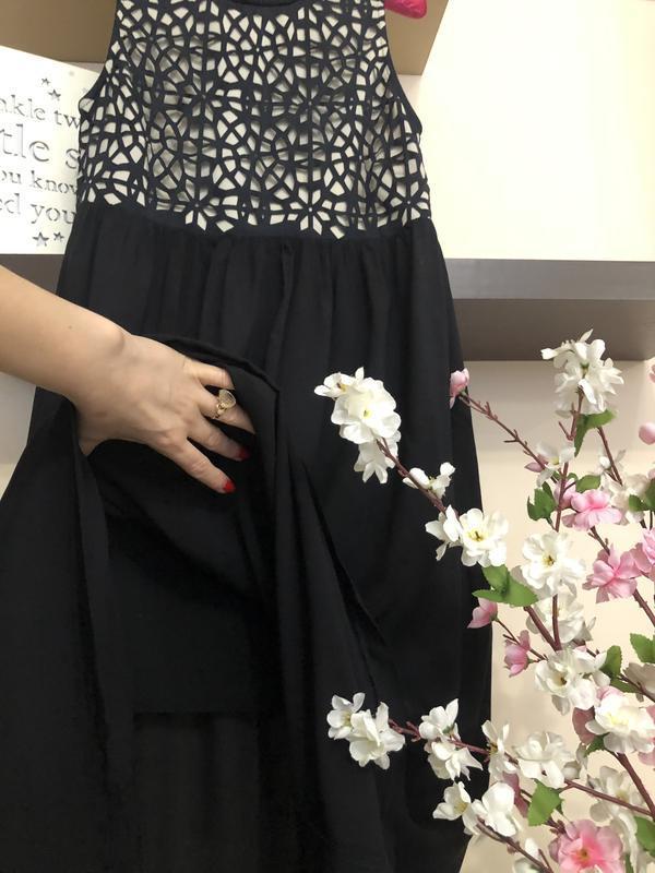 Очень красивое длинное платье, длинный сарафан, - Фото 7