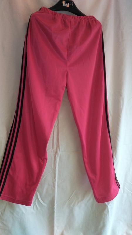 Очень классные спортивные брюки для будущей олимпийки