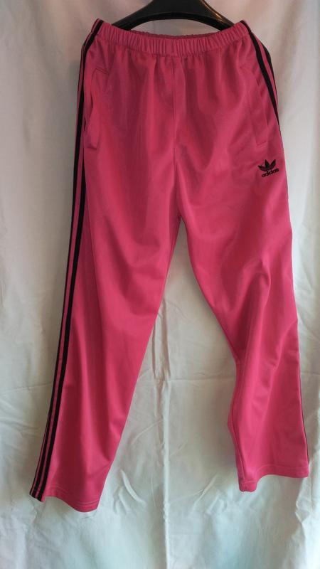Очень классные спортивные брюки для будущей олимпийки - Фото 3
