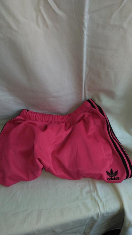 Очень классные спортивные брюки для будущей олимпийки - Фото 4
