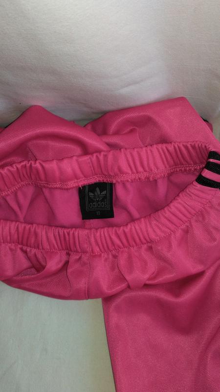 Очень классные спортивные брюки для будущей олимпийки - Фото 5