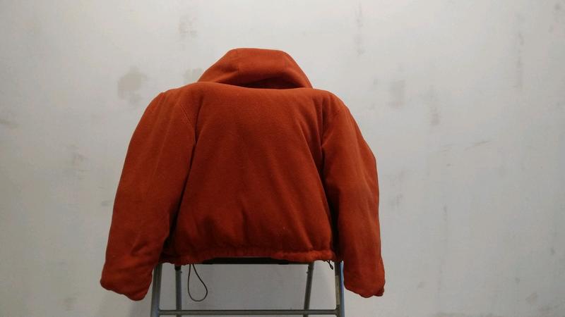 Куртка здвох сторин тепла зимня - Фото 2