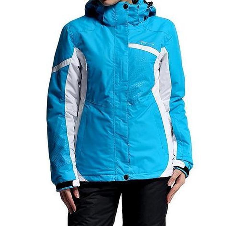Лыжная куртка финского бренда icepeak