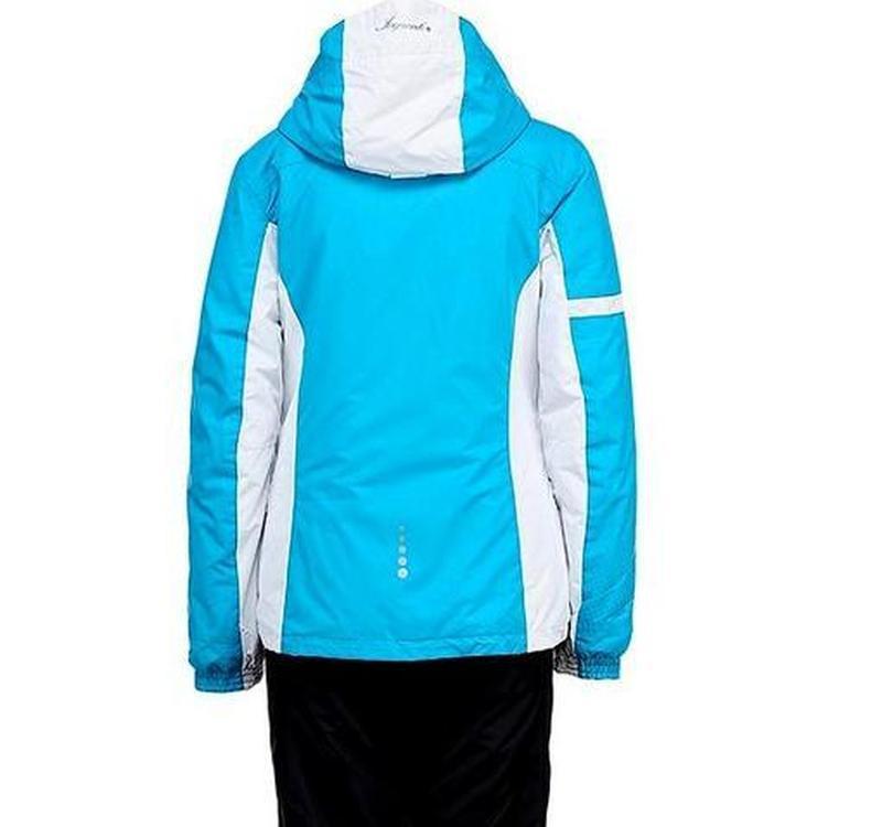 Лыжная куртка финского бренда icepeak - Фото 3