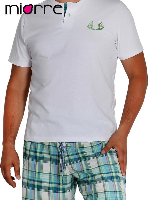 Miorre пижама мужская