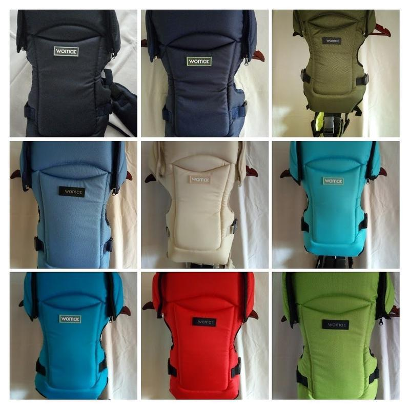 Рюкзак- переноска для детей rainbow 15 excluzive womar (оригинал) - Фото 3